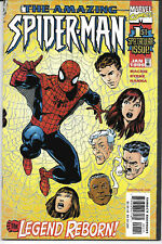 Amazing Spider-Man #1-26 1999-2000 Marvel Comics Free Bag/Board [Choice]