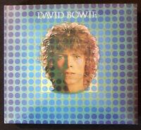 David Bowie 40th Anniversary 2009 David Bowie Stereo Mono Orig plus Bonus CD