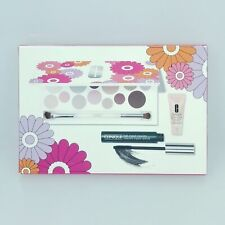 Clinique Light Up Your Eyes Eyeshadow Palette Set w/ Lucky Penny Shadow