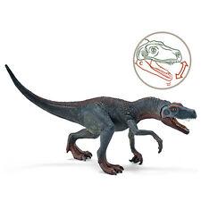 Schleich 14576 Herrerasaurus Prehistoric Dinosaur Toy Model Figurine 2016 - NIP