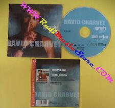 CD Singolo David Charvet Apprendre À Aimer 063 941-2 CARDSLEEVE no lp mc(S31)
