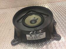 MERCEDES BENZ CL CLASSE W215 C215 bose audio enceinte haut-parleur 2158200402