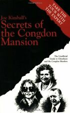 Secrets of the Congdon Mansion: The Unofficial Gui
