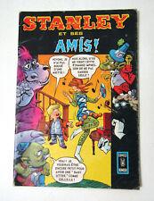 Comics Humour Stanley et ses amis! 1970