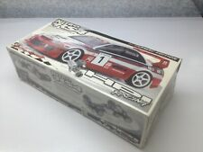 VINTAGE HPI NITRO RS4 1/10th Scale RC CAR