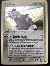 Carte Pokemon GALEKING 2/92 Holo Créateurs de Légendes Bloc ex FR NEUF