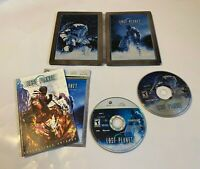 Lost Planet: Extreme Condition Collector's Edition  (Microsoft Xbox 360, 2007)
