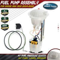 Fuel Pump Assembly E7186M for Dodge Ram1500 04-06 3.7L 4.7L 5.7L w/ 26 Gallon