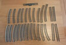 Tri-ang Hornby 00 guage 1960's vintage track
