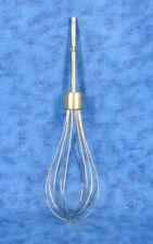 """HAMILTON BEACH 62649 6 Speed Hand Mixer Wire Whisk Attachment 8"""""""