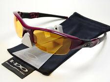 Oakley Flak Jacket Damson Sonnenbrille Racing Jawbone Water Half Fast Eye Speed