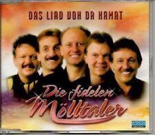 (AE607) Die Molltaler, Das Liad Von Da Hamat - 2002 CD