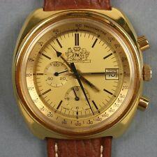 Vintage Philip Moris / Lemania Chronograph, Automatic, Cal.1341, Fine & Rare!