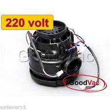 New Rainbow E2 motor/pump 220 volt