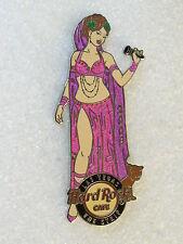 LAS VEGAS,Hard Rock Cafe Pin,Super Sexy Singer Girl ,XXX