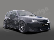 Paraurti anteriore VolksWagen GOLF 4 IV 98->04 Tuning