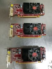3VisionTek ATI Radeon HD 4350 512MB DDR2 PCI-E x1 Low Profile Desktop Video Card