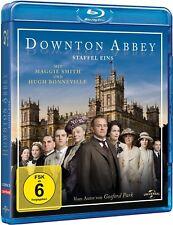 DOWNTON ABBEY, Staffel 1 (2 Blu-ray Discs) NEU+OVP