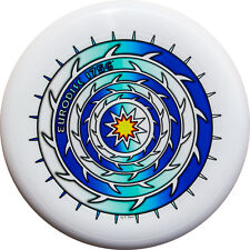 NG - Eurodisc 175g Ultimate Frisbee SPIKESTAR - Forte CONCORRENZA DISCO