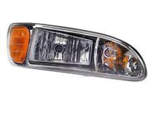 NEW Peterbilt 386 387 Passenger Right Halogen Headlight Assembly Dorman 888-5403