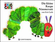 """""""Die kleine Raupe Nimmersatt"""": Das besondere Spielbilderbuch (die Mini-Ausgabe)"""