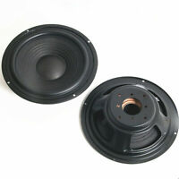 "1pcs 8""/10"" inch Audio Woofer Speaker Passive Radiator Auxiliary Booster Bass"