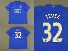 2008-09 NIKE Manchester United Third Shirt Tevez 32 SIZE XL