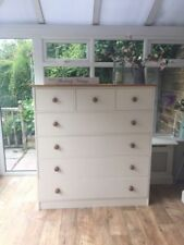 Shabby Chic Bedroom Chests of Drawers