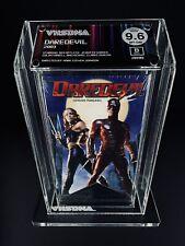 VHS Daredevil VHSDNA 9.6 MINT/GEM 2003 HTF French Canadian Variant - Ben Affleck