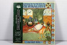 SPIROGYRA: OLD BOOT WINE, 1972 ~ JAPAN MINI LP CD, ORIGINAL, RARE, MASTERPIECE