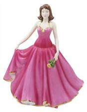 "9"" Royal Doulton Pretty Ladies Hn 5380 Especially for You 2010 Figure New Other"