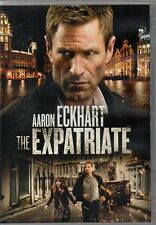 THE EXPATRIATE - DVD (USATO EX RENTAL)