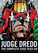 Judge Dredd: The Complete Case Files 09-ExLibrary