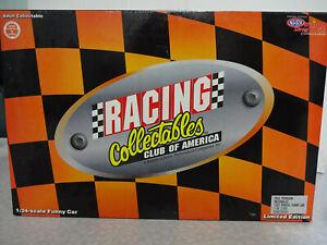 Racing Collectables 1997 1:24 Cruz Pedregon Pontiac Funny Car 1/3500