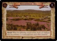LOTR TCG 0D4 Neekerbreeker's Bog Decipher Promo Foil Card NM/MINT