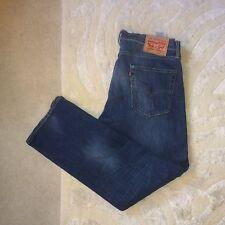 Levi's Men's 513 Jeans Size 34x30