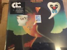 """Nick Drake - Pink Moon 12"""" LP New and Sealed Mint"""