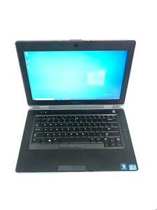 Dell Latitude E6430 Core i7 3740QM 2.7Ghz 8GB RAM 256GB SSD Win 10 Pro