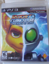 Ratchet & Clank Future: A Crack in Time Sony PlayStation 3, 2009