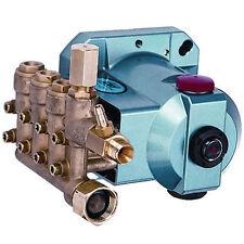 """PRESSURE WASHER PUMP - CAT 4PPX25GSI - 2.5 GPM - 3300 PSI - 3/4"""" Shaft  3400 RPM"""