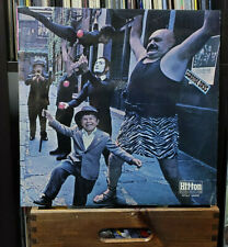 rare ** THE DOORS - STRANGE DAYS **  Hit-ton german 1st Pressing 1967 nm vinyl