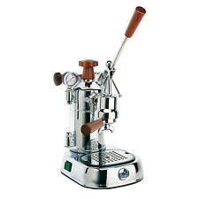 La Pavoni Professional PLH Handhebel Espressomaschine, Kaffeemaschine