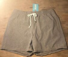 Swimwear,homme,JOR,size L,Short De Bain Gris