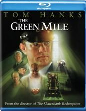 The Green Mile New Sealed Blu-ray Tom Hanks
