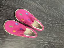 Polo Ralph Lauren Toddler Girls Shoes Size 10