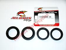 Kawasaki zzr600d/e Horquilla Delantera Sello de aceite y polvo Sellos Kit Set, por allballs Racing