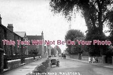 ES 34 - Sudbury Road, Halstead, Essex - 6x4 Photo