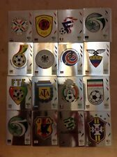 2006 PANINI GERMANY - Special Brilliant Stickers Pick One Of List