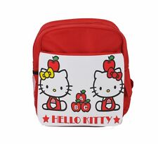 10pcs Sublimation blank diy customize Print Bag kids' backpack School backpacks