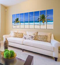 Canvas Prints Beach - Beach Prints On Canvas - Canvas Prints Beach Scene - Art